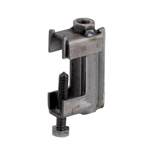 KS H形鋼・C形鋼用吊金具 KSグリッパー1型