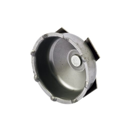 KS ハネキャップ Φ48.6用(丸型)