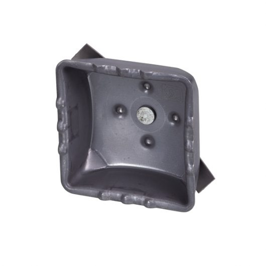 KS ハネキャップ 60角用/60角(1.6mm用)